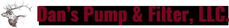 Dan's Pump & Filter LLC.
